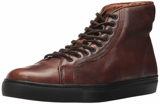 Frye Men's Walker MIDLACE Walking Shoe