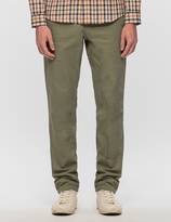 A.P.C. Low Standard Chino Pants