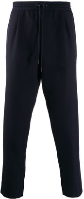 Moncler Drop Crotch Track Trousers