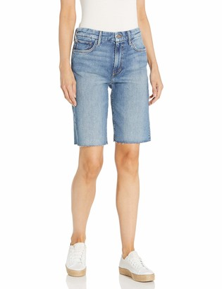 Joe's Jeans High Rise Bermuda Short in The Wanderer