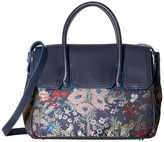 Sam Edelman Sylvia Floral Kelly Bag