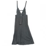Christian Dior Silk Mini-Dress