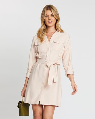 Dorothy Perkins Utility Dress