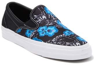 Converse One Star Paradise Slip-On Sneaker (Unisex)