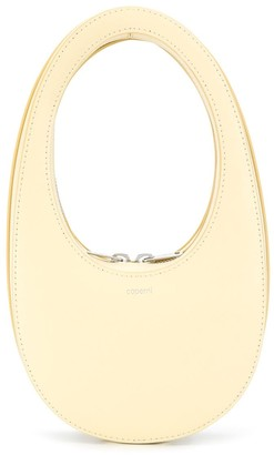 Coperni Mini Swipe hobo bag