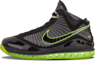 Nike Lebron 7 'Dunkman' Shoes - Size 9
