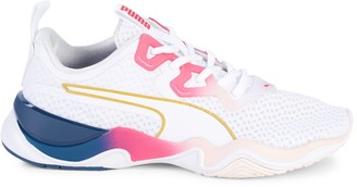 Puma Zone XT Sunset Lace-Up Sneakers