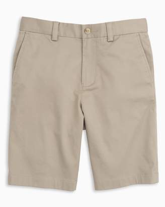 Southern Tide Boys' Channel Marker Chino Short