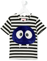 Bang Bang Copenhagen - Fluffy Boy T-shirt - kids - Spandex/Elastane/Viscose - 4 yrs