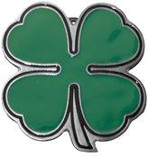 2Bhip Irish Four Leaf Clover Belt Buckle for Shamrock