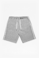 Rubber Stripe Tipping Shorts