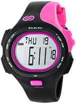 Soleus Unisex SH009-011 PR HRM Digital Watch