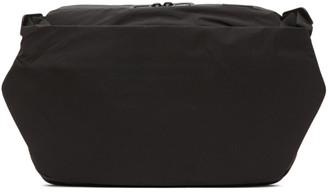 Côte and Ciel Black Riss Bag