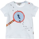 Paul Smith T-shirts - Item 12004949