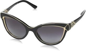 Bulgari Women's 0BV8156B 53528G 54 Sunglasses