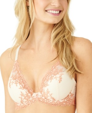 Wacoal Embrace Lace Contour Bra 853291