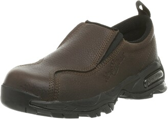 Nautilus Women's N1621 Steel Toe Slip-On