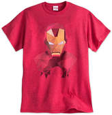 Disney Iron Man Tee for Men