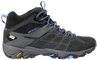 L.L. Bean Women's Merrell Moab FST 2 Hiking Boots, Mid Waterproof