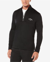 Callaway Men's Quarter-Zip Golf Sweatshirt