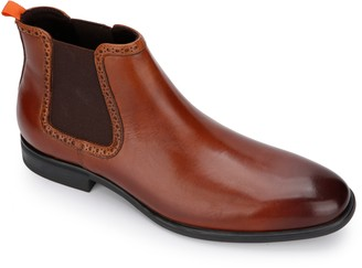 Kenneth Cole Reaction Edge Flex Chelsea Boot