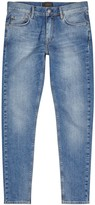 J.lindeberg Damien Blue Skinny Jeans