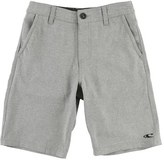 O'Neill Boy's 'Hyperfreak - Locked Stripe' Hybrid Shorts