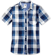 Element Men's Deschutes Plaid Shirt