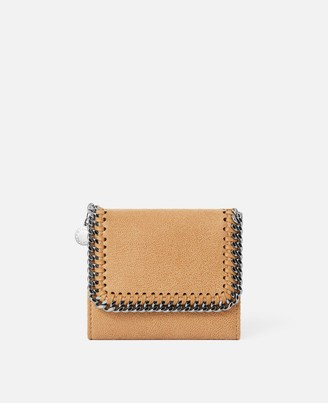 Stella McCartney Falabella Small Wallet, Women's