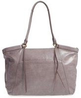 Hobo Maryanna Leather Tote - Grey