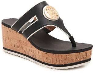 Tommy Hilfiger Galley Wedge Sandal