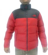 The North Face Nuptse Jacket Mens Style: C759-65J Size: XL