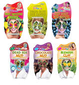 Montagne Jeunesse 7th Heaven Mud Mask Pamper Pack
