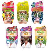 Montagne Jeunesse Mud Mask Pamper Pack
