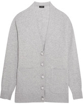 Joseph Wool Cardigan - Gray