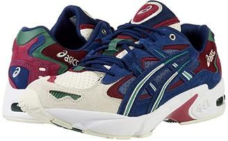 Asics Gel-Kayano 5 OG (Birch/Blue Expanse) Athletic Shoes