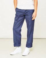 Dickies 873 Slim Work Pant Blue