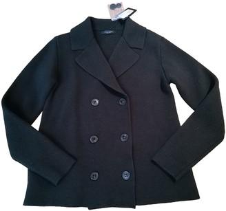 Roberto Collina Wool Jacket for Women