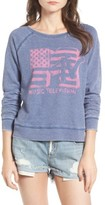 Junk Food Clothing Women's Mtv Sweatshirt