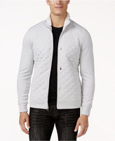 INC International Concepts Men's Santiago Quilted Jacket, Only at Macy's