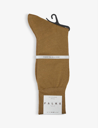 Falke No 9 Pure Fdc Sock