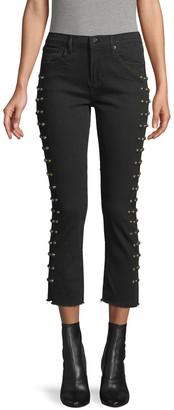 Driftwood Embellished Jeans