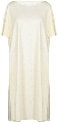 A.B APUNTOB Short dresses