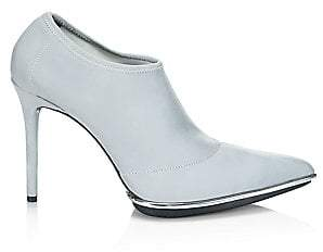 Alexander Wang Women's Cara Stiletto Sock Ankle Booties