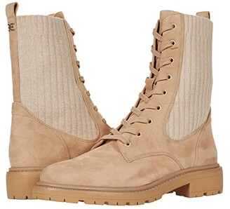 Sam Edelman Lydell (Sesame) Women's Pull-on Boots