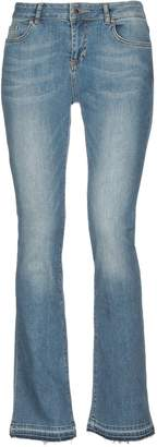 Seven7 Denim pants - Item 42716248GQ