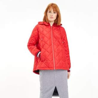 Tommy Hilfiger Signature Tape Quilted Jacket