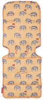 Maclaren Elephants Universal Seat Liner in Orange