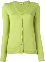 Fay classic cardigan - women - Wool/Silk - S