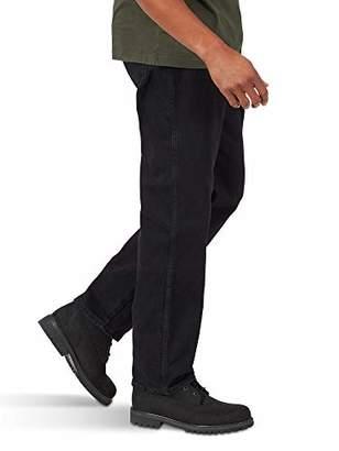 Rustler Classic Men's Regular Fit Jean